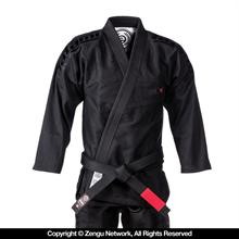 Tatami Estilo 5.0 Black-on-Black BJJ Gi
